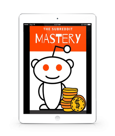 The Subreddit Mastery